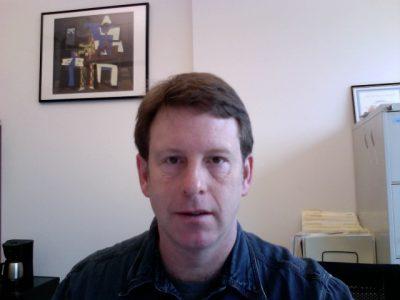 Ted Rasmussen